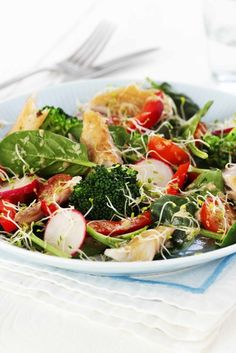 10 Dukan Diet Recipes