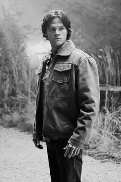 Sam #Supernatural