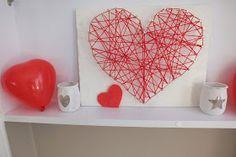 Kochamy walentynki wiec nasze pierwsze posty będą walentynkowe  Propozycja nr 1 na prezent od serca obraz serce łatwy w wykonaniu i bard... Valentines Day, Crafts For Kids, Diy, Home Decor, Valentine's Day Diy, Crafts For Children, Decoration Home, Kids Arts And Crafts, Bricolage