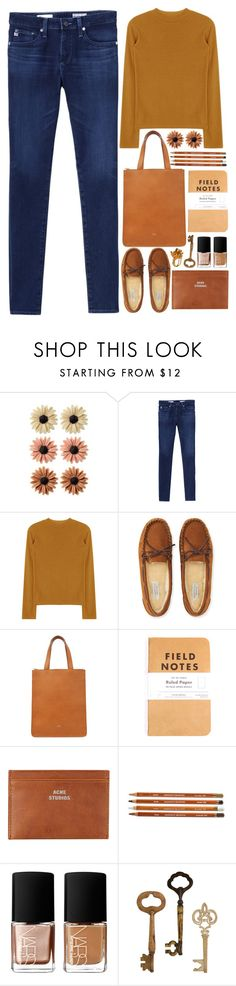 """""""Let me live or let me love you"""" by annaclaraalvez ❤ liked on Polyvore featuring mae, Rebecca Taylor, Aéropostale, A.P.C., Acne Studios, NARS Cosmetics, women's clothing, women, female and woman"""