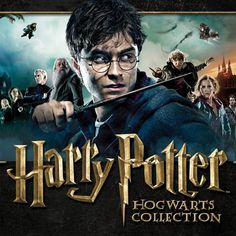 Pre-Order your Harry Potter Hogwarts Collection now to get the new comprehensive 31-disc collection containing all eight Harry Potter movies on Blu-ray™, DVD and UltraViolet™. http://www.harrypotterhogwartscollection.com/