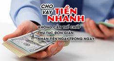 Vay tiền mặt nhanh nóng gấp tại Lạng Sơn không thế chấp