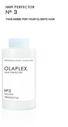 Olaplex ~ made my hair so soft & shinny. Also easier to style, hat a big difference in my hair texture and health the day it was applied, this is an awesome product. I'm addicted and can't live without it. Thanks Cassie @ S7 best stylist.