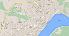 MapasBlog: Mapas de Altamira – Pará
