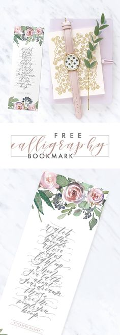 """Summer reading goals? Here's a free printable bookmark to help you check off those boxes! The bookmark is 3 in x 8.5 in and comes ready to print on regular letter-sized paper or cardstock (8.5 x 11 in). Instructions included! """"Watch for the people whose e"""