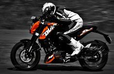 KTM Duke 200 Review