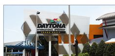 """Venture behind the scenes and discover what makes the """"World Center of Racing"""" and the leader in motorsports entertainment Daytona International Speedway, Orlando Vacation, Tour Tickets, Hollywood Studios, Sea World, Gated Community, Universal Studios, Disney Trips, Lodges"""