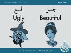 Ugly - Beautiful