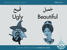 Ugly - Beautiful
