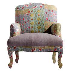 Ava Arm Chair