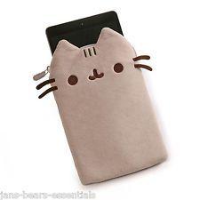 """Gund - Pusheen 10"""" Plush Mini Tablet Case"""