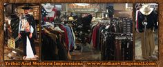 Inside Tribal And Western Impressions - www.indianvilalgemall.com