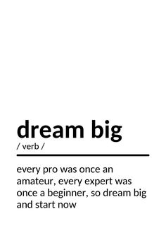 All your dreams are within reach, no matter how big or crazy they might seem. Inspirational Quotes About Success, Success Quotes, Custom Posters, Dream Big, Positive Vibes, Self Love, Quote Of The Day, Favorite Quotes