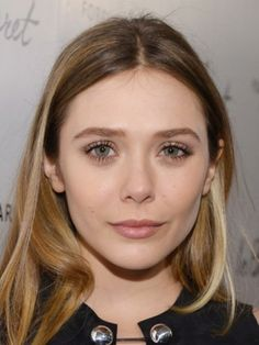 Get the Look: Elizabeth Olsen's Soft Shimmering Eye | Beauty Blitz