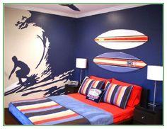 Cool info on Beach Boys Room Paint Ideas