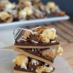 Reese's Sweet and Salty Bark