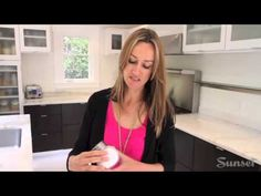 ZeroWasteHome Toiletries - by Bea Johnson - video by Sunset