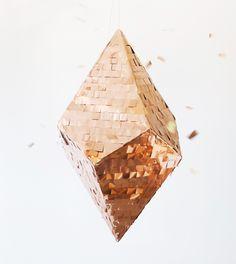 Crystal Piñata - Large   HOTTT.COM from HOTTT.COM