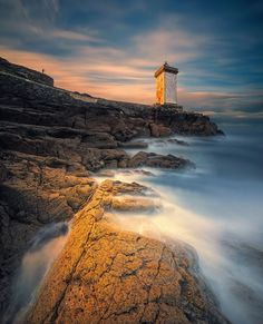 France, Brittany,  /Pawel.Kucharski.Photography