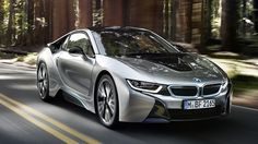 BMW I12 i8 eDrive Coupe Ionic Silver Driving Scenes #BMW #i8 #Coupe #eDrive #MPerformance #xDrive #SheerDrivingPleasure #Green #City #Tuning #Electric #Burn #Blue #Provocative #Eyes #Sexy #Hot #Badass #Drift #Live #Life #Love #Follow #Your #Heart #BMWLife