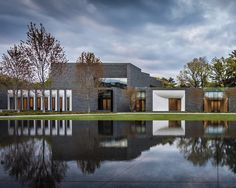 2014 AIA Institute Honor Awards for Architecture  https://hga.com/work/lakewood-cemetery-garden-mausoleum#/lakewood-mausoleum-exterior-3