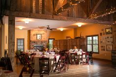 Wine themed weeding at Bull Run Winery by Purple Onion Catering Co.