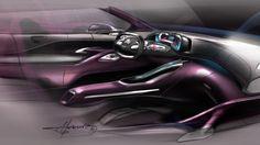 Peugeot HR1 concept Photo Gallery - Autoblog