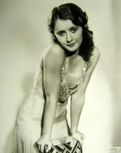 Barbara Stanwyck, 1930s
