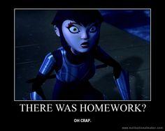 Homework?! by Rirock2000 on deviantART