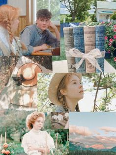 Jonathan Crombie, I Dream Of Genie, Supergirl, Lm Montgomery, Gilbert And Anne, Gilbert Blythe, Anne With An E, Anne Shirley, Kindred Spirits