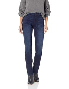 DL1961 Womens Coco Curvy Slim Straight Jeans Clothing, Amazon Affiliate link. Click image for detail, #Amazon #dl1961 #womens #coco #curvy #slim #straight #jeans #clothing #cotton #fibers #elastane #imported #zipper #closure #machine #wash #basic #blue #elasticated #waistband Best Jeans For Women, Hourglass Figure, Best Stretches, Jeans Brands, Jean Outfits, Daily Wear, Workout Pants, Fashion Brands, Mom Jeans