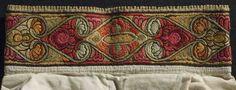 Betegnelse: Skjorte (Betegnelse) Skjorte (Alternativt navn - Betegnelse fra katalogkort) Historikk: Bruk: Brukssted: Telemark, Sauherad Aksesjon: 1896 (Kjøp) Identifikasjonsnr.: NF.1896-0667 Eier: Norsk Folkemuseum Folk Costume, Costumes, Headpiece, Bohemian Rug, Museum, Beige, Embroidery, Aprons, Shirts