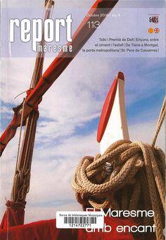 Report Maresme (2996). Completa. Informació turística.