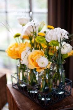 Just....Centerpieces - Project Wedding Forums