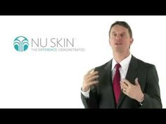 Why MLM? Why Nu Skin? Nathan Ricks ... Details of the Nu Skin Opportunity.    You can join my Elite Nu Skin Team @ http://www.great.nsopportunity.com/ Feel free to share this great opportunity with your friends and family.