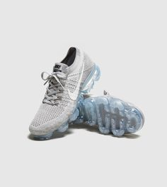 Nike Vapor Max Frauen - find out more on our site. Find the freshest in trainers and clothing online now.