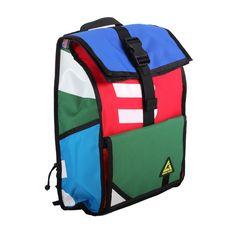 Joyride Roll Top Backpack