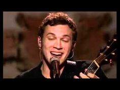 Phillip Phillips - Dave Matthews Band - The Stone - Studio Version - American Idol 11