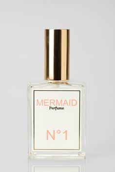 Mermaid Perfume Spray - Urban Outfitters