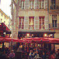 Aix-en-Provence  #Aix #Provence #France