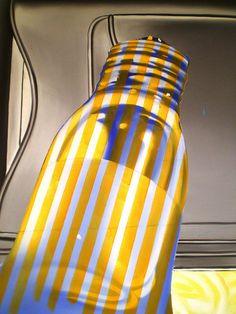 James Rosenquist 1963 'Nomad', Albright-Knox Art Gallery, Buffalo NY by hanneorla, via Flickr