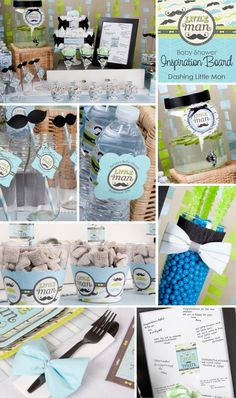 shower on pinterest little man baby showers and baby shower themes