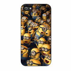 Cool Minion 2 iPhone 5/5s Case