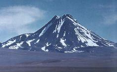 Volcán Acamarachi Chile