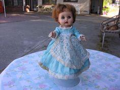 BEAUTIFUL VINTAGE ARRANBEE R&B DOLL 10 IN. TALL | Dolls & Bears, Dolls, By Brand, Company, Character | eBay!