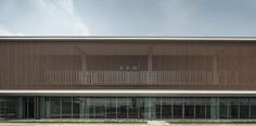 Kubota Factory by Thai Kajima | Wison Tungthunya & W Workspace