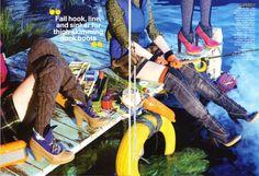 Teen Vogue Country LIving2 Miles Aldridge