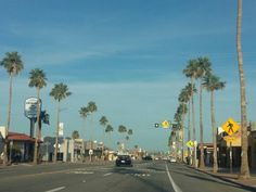 Town of 29 palms