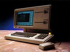 Apple Lisa was the company's direct ancestor of Macintosh.
