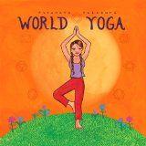 awesome INTERNATIONAL - Album - $9.49 -  Putumayo Presents World Yoga
